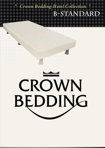 Crown Bedding