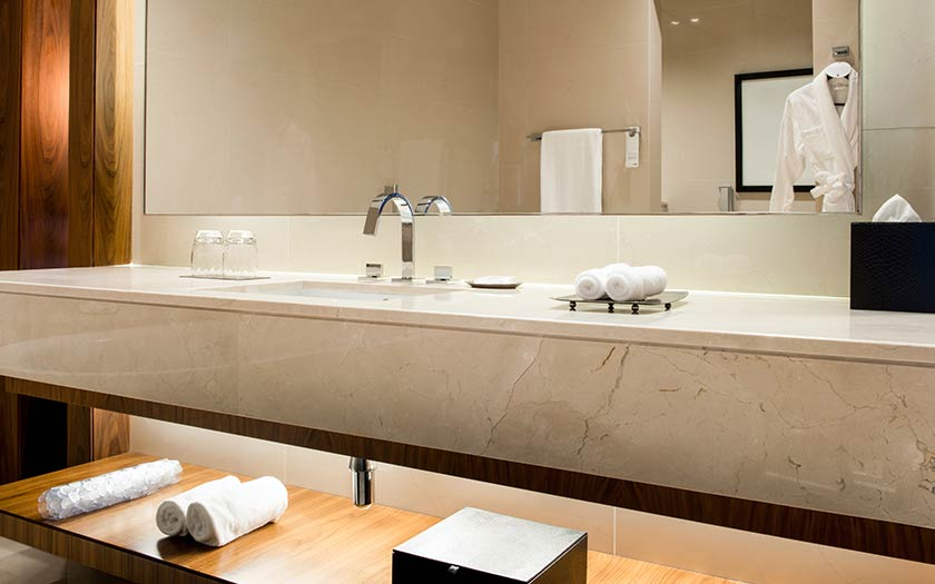 Bathroom Accessoires | MIKO Hotel Services - supplies for hotels and ...